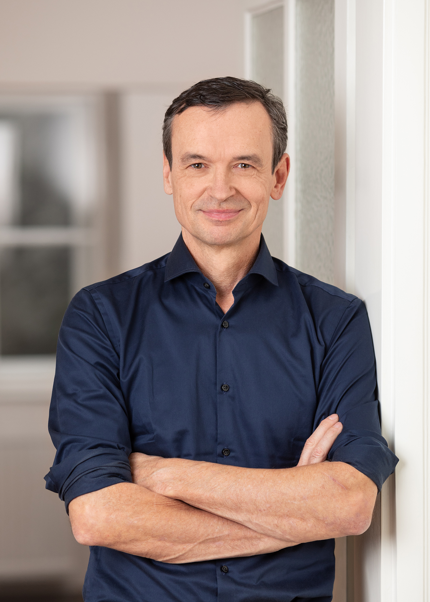 Martin Gössler